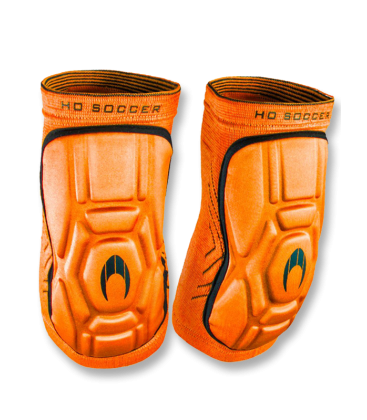 CODERA HO SOCCER COVENANT NARANJA