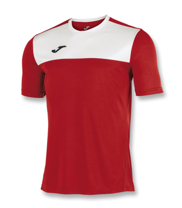CAMISETA JOMA WINNER ROJO