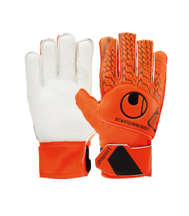GLOVES UHLSPORT STARTER RESIST NA