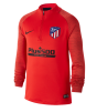 ATLETICO MADRID SWEAT TOP RO 19/20