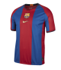 BARCELONA HOME SHIRT RETRO 98/99