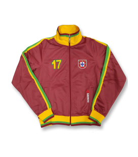 PORTUGAL CHAQUETA ELEMENTS