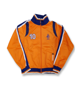HOLANDA JACKET ELEMENTS