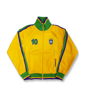 BRASIL JACKET ELEMENTS