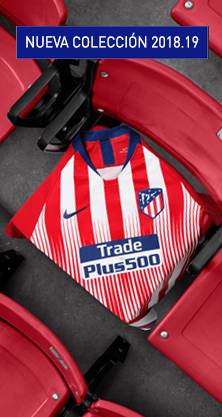 Atletico Madrid 2018.19